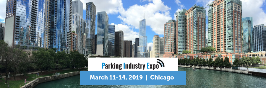 Parking Industry Expo