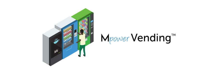 Mpower vending image