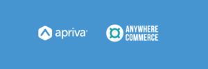 Apriva & Anywhere Commerce