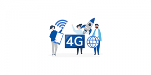 4G SIM Card for Payments