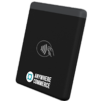 EMV Certified Anywhere Commerce Cube