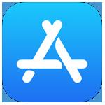Apple App Store Logo Download AprivaPay Mobile