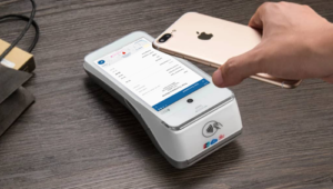 NFC Payments Apple Pay Google Pay Samsung Pay
