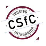 NSA CSfC Trusted Integrator