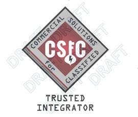 NSA CFsC Trusted Integrator
