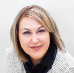 Leadership Team Marlene Waltz